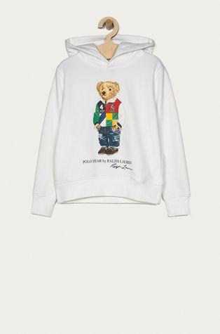 Polo Ralph Lauren - Dětská bavlněná mikina 134-176 cm
