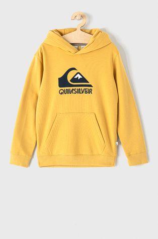 Quiksilver - Bluza dziecięca 128-172 cm