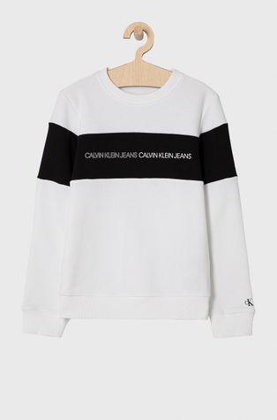 Calvin Klein Jeans - Дитяча кофта 140-176 cm