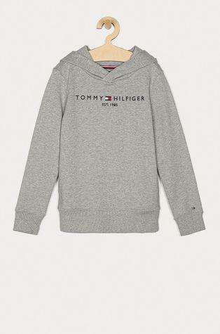 Tommy Hilfiger - Dětská bavlněná mikina 92-176 cm