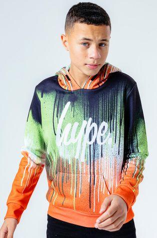 Hype - Gyerek felső SLIME DRIPS