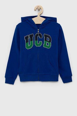 United Colors of Benetton - Детская хлопковая кофта