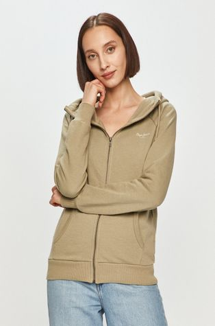 Pepe Jeans - Mikina Anette