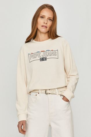 Pepe Jeans - Mikina Betsy