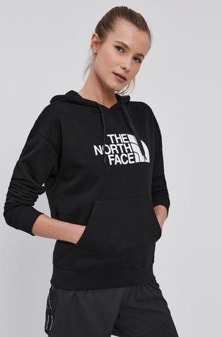 The North Face - Bavlněná mikina