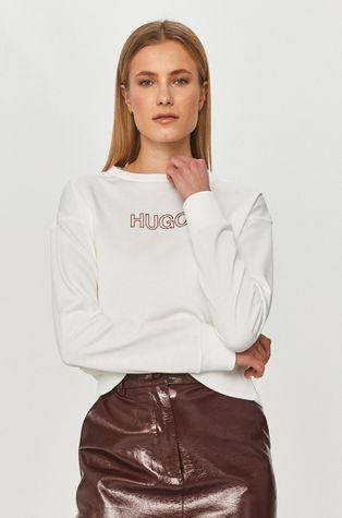 Hugo - Βαμβακερή μπλούζα