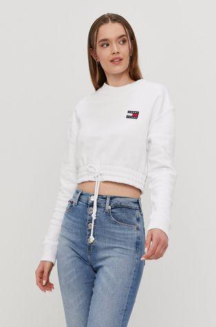 Tommy Jeans - Bavlnená mikina
