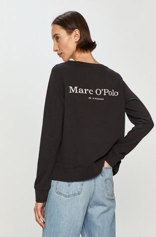 Marc O'Polo - Bavlněná mikina