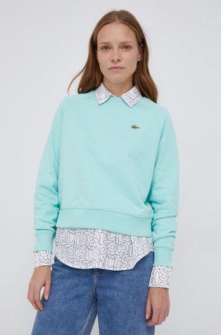 Lacoste - Bluza bawełniana