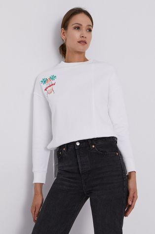 After Label - Βαμβακερή μπλούζα