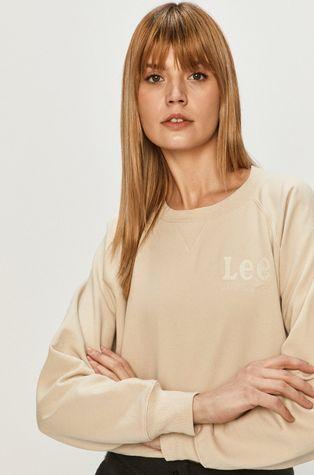 Lee - Bavlnená mikina
