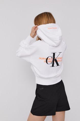 Calvin Klein Jeans - Бавовняна кофта