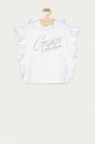 Guess - Bluza dziecięca 116-175 cm