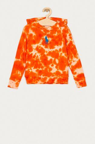 Polo Ralph Lauren - Bluza bawełniana dziecięca 128-176 cm