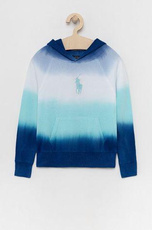 Polo Ralph Lauren - Дитяча бавовняна кофта
