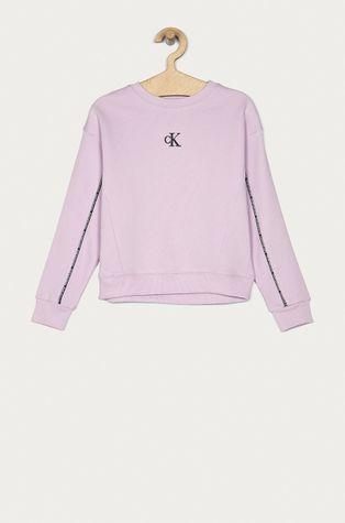 Calvin Klein Jeans - Bluza dziecięca 104-176 cm