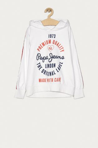 Pepe Jeans - Bluza copii Robina 152-180 cm