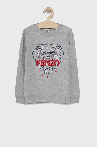 KENZO KIDS - Bluza bawełniana dziecięca 128-152 cm