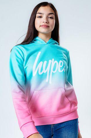 Hype - Bluza dziecięca DRUMSTICK FADE