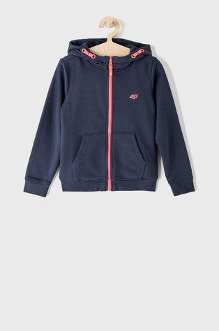 4F - Bluza dziecięca 122-164 cm
