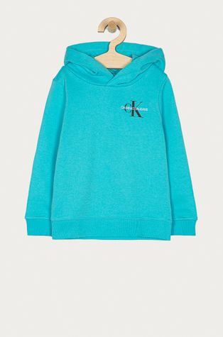 Calvin Klein Jeans - Дитяча бавовняна кофта 104-176 cm