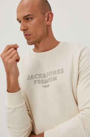 Premium by Jack&Jones - Бавовняна кофта