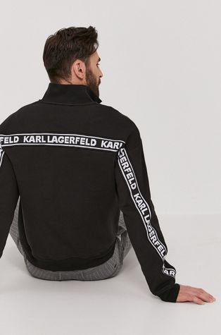 Karl Lagerfeld - Felső