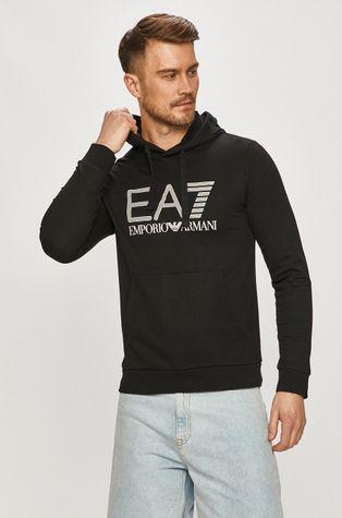 EA7 Emporio Armani - Μπλούζα