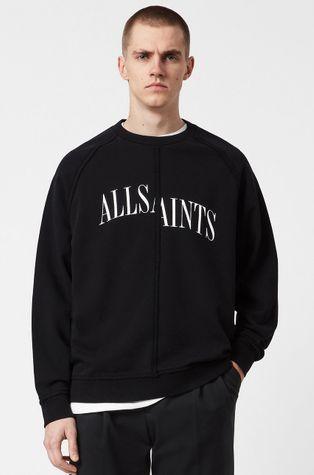 AllSaints - Бавовняна кофта