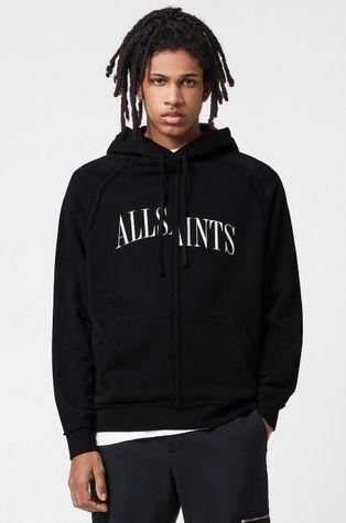 AllSaints - Bavlnená mikina