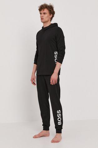 Boss - Longsleeve piżamowy