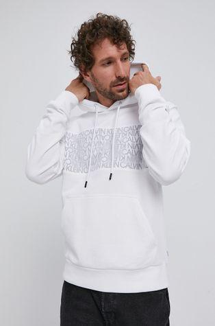 Calvin Klein - Памучен суичър