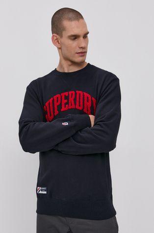 Superdry - Bavlněná mikina