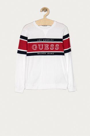Guess - Detské tričko s dlhým rukávom 116-176 cm