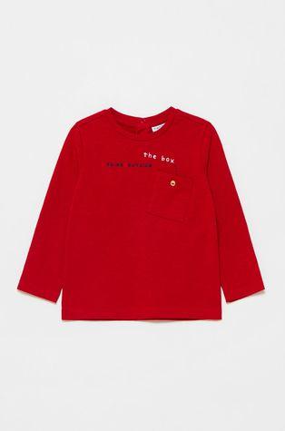 OVS - Dětské tričko s dlouhým rukávem