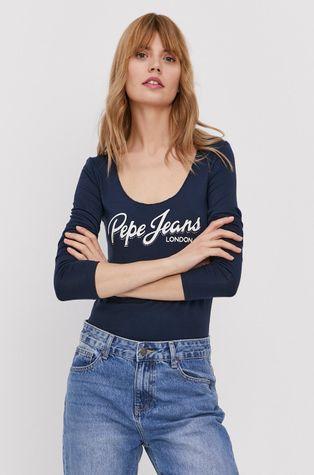 Pepe Jeans - Tričko s dlhým rukávom Sue