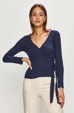 Pepe Jeans - Tričko s dlhým rukávom Bianca