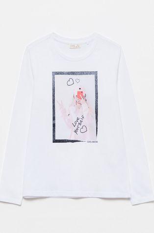 OVS - Detské tričko s dlhým rukávom