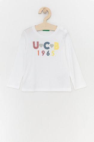 United Colors of Benetton - Dětské tričko s dlouhým rukávem