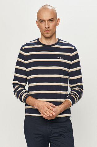Pepe Jeans - Tričko s dlouhým rukávem Ander