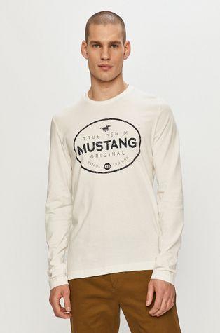 Mustang - Tričko s dlouhým rukávem
