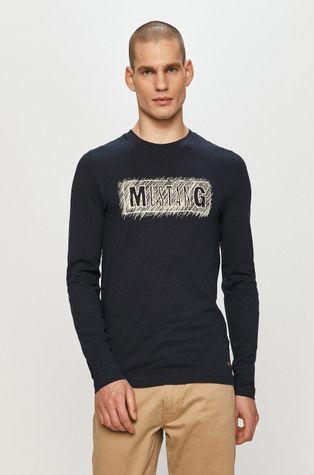 Mustang - Longsleeve