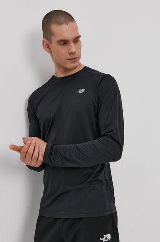 New Balance - Tričko s dlhým rukávom