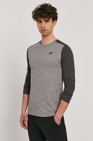 4F - Tričko s dlhým rukávom