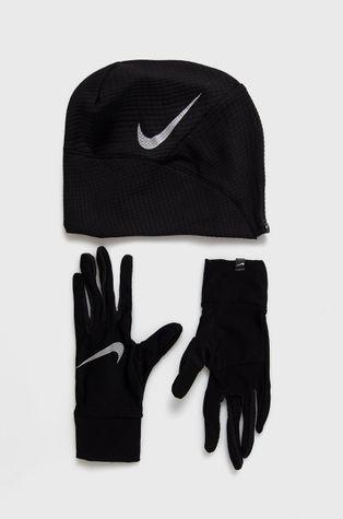Nike - Caciula si manusi