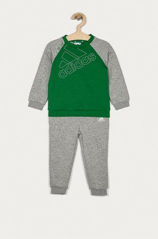 adidas - Dětská tepláková souprava 86-104 cm