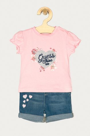 Guess - Komplet dziecięcy 62-96 cm