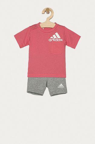 adidas Performance - Komplet dziecięcy 62-104 cm