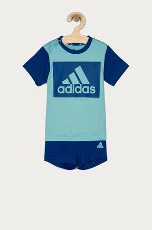 adidas - Komplet dziecięcy 62-104 cm