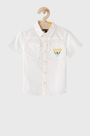 Guess - Koszula dziecięca 92-122 cm